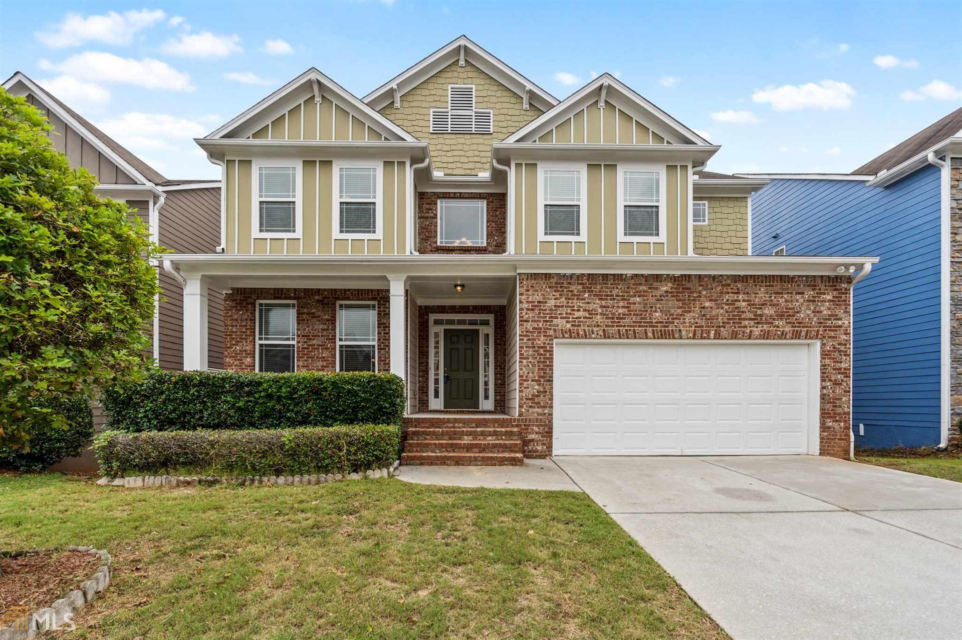 3480 Drayton Manor Run, Lawrenceville, GA 30046 - MLS#: 8858827