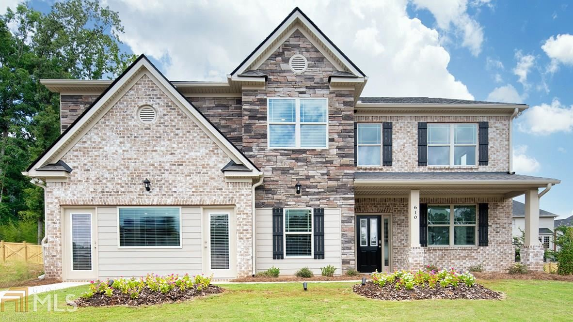 545 Rose Hill Ln, Lawrenceville, GA 30044 - MLS#: 8865827