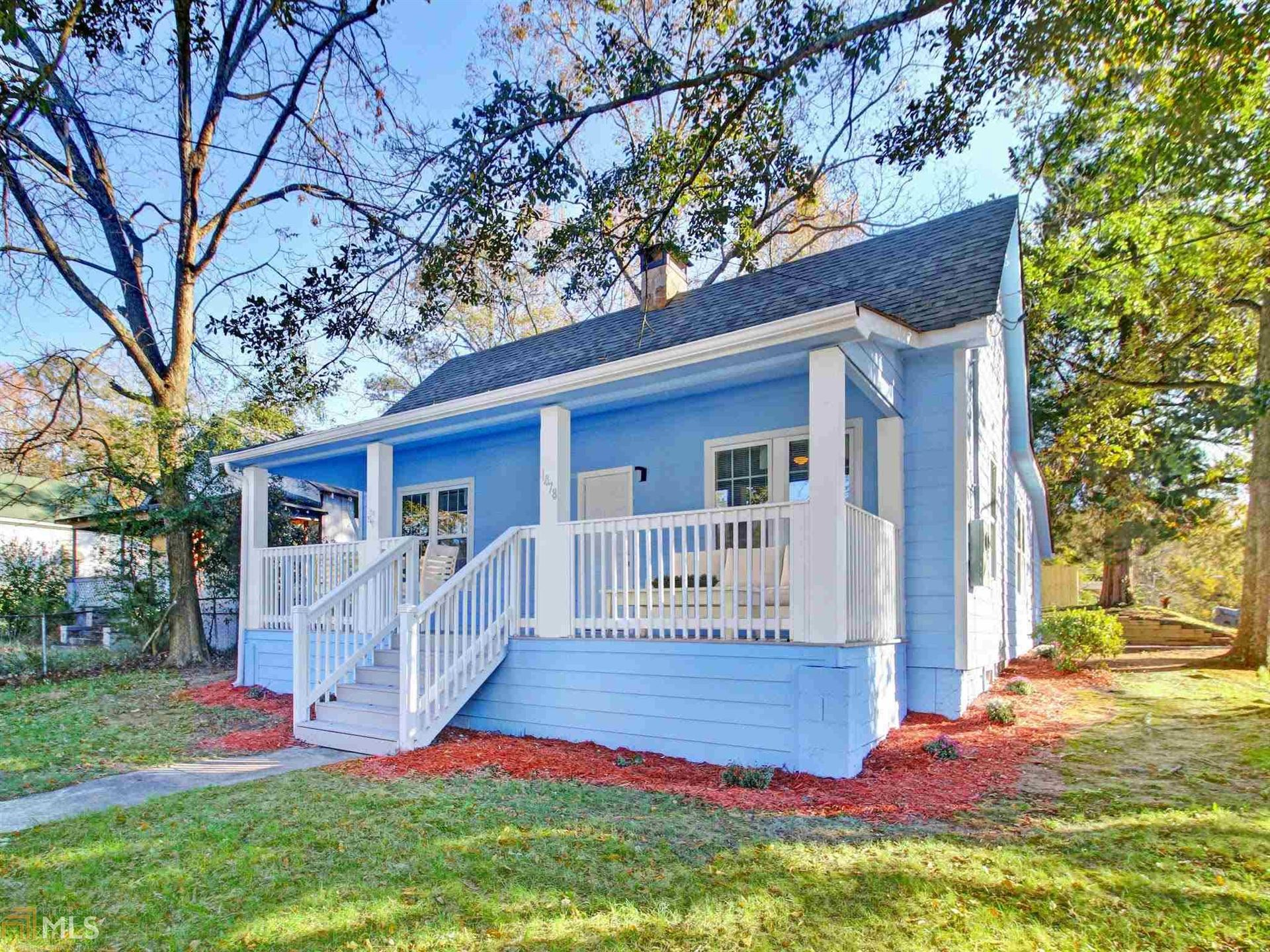 1878 Williams Ave, East Point, GA 30344 - #: 8891827