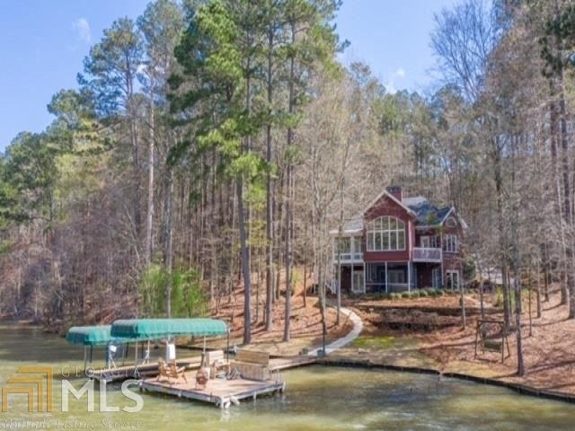 1490 Plantation Dr, Greensboro, GA 30642 - MLS#: 8949827