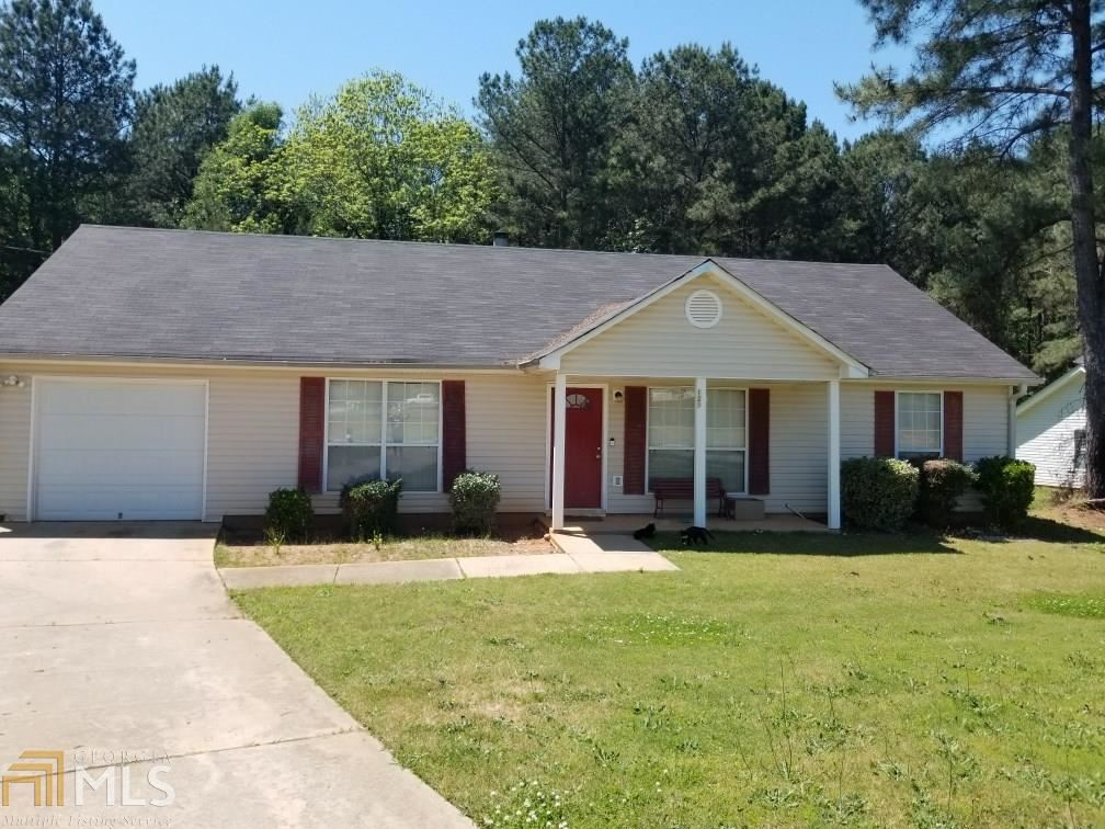 129 Livingston Ln, Covington, GA 30016 - #: 8780828
