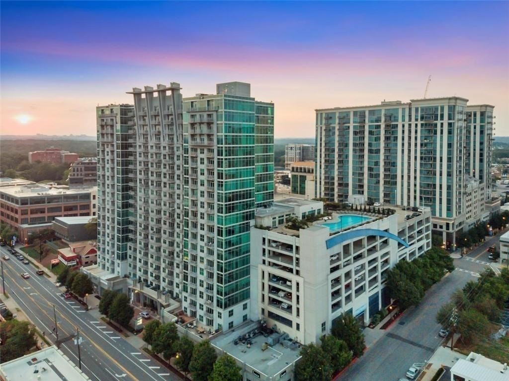 250 Pharr Rd, Atlanta, GA 30305 - MLS#: 8876828