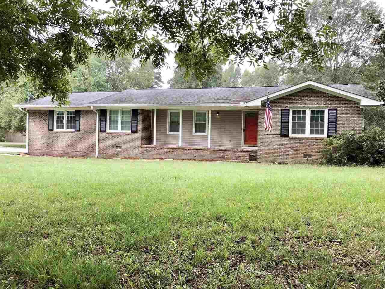 105 N Old Alabama, Thomaston, GA 30286 - #: 9054828