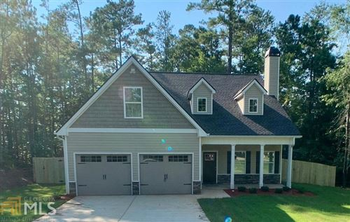 Photo of 60 Pheasant Ct, Monticello, GA 31064 (MLS # 8759829)