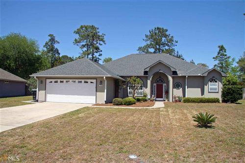 Photo of 148 Lake Manor Dr, Kingsland, GA 31548 (MLS # 8958829)