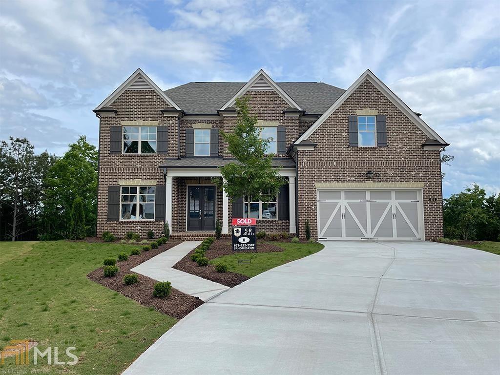 516 Camden Hall Dr, Johns Creek, GA 30022 - MLS#: 8788829