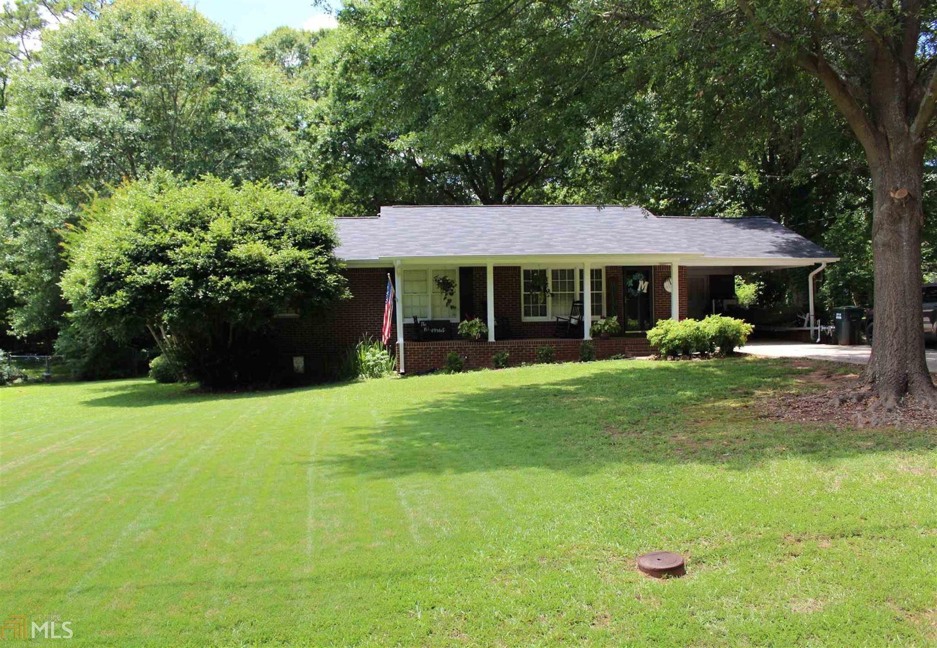 128 Southview Dr, Monroe, GA 30655 - #: 8805829