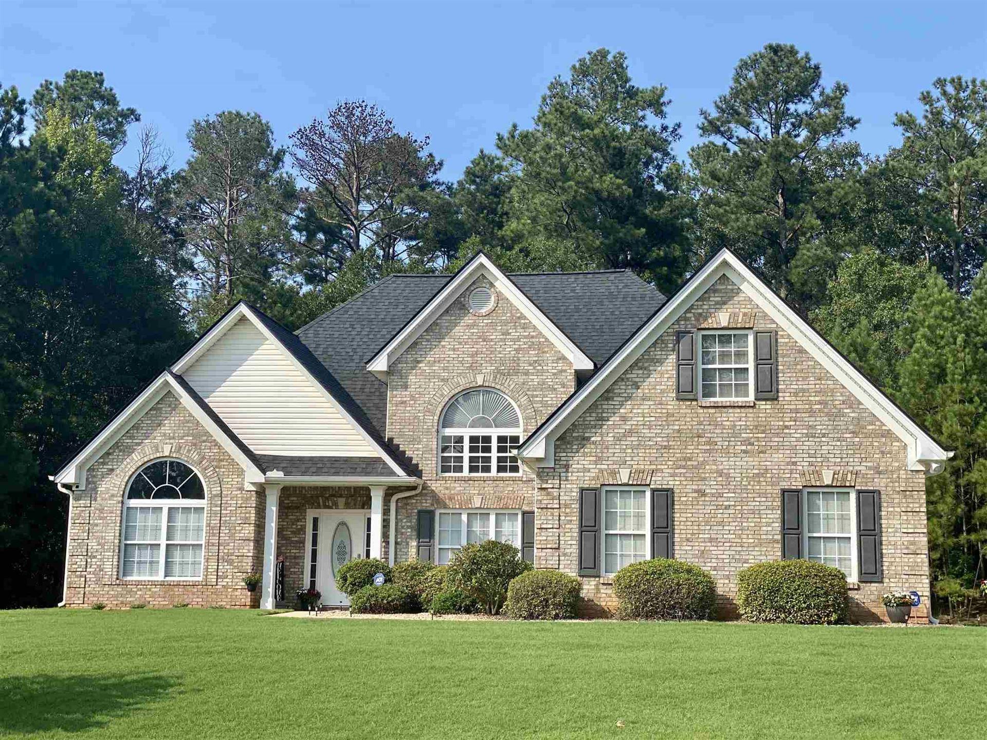 1437 Cotton Trl, Conyers, GA 30094 - MLS#: 8853829
