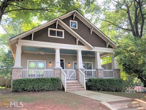 Photo of 240 Gibson Street, Atlanta, GA 30316 (MLS # 8436831)