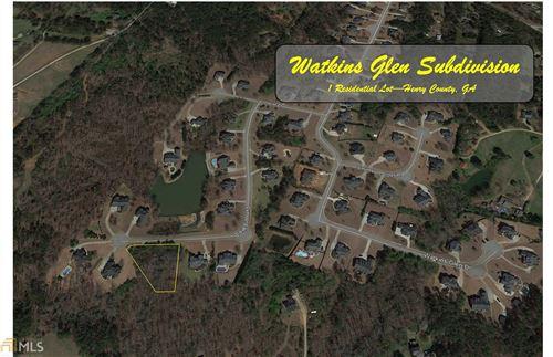 Photo of 429 Oxmoor Lake Dr, McDonough, GA 30252 (MLS # 8914831)