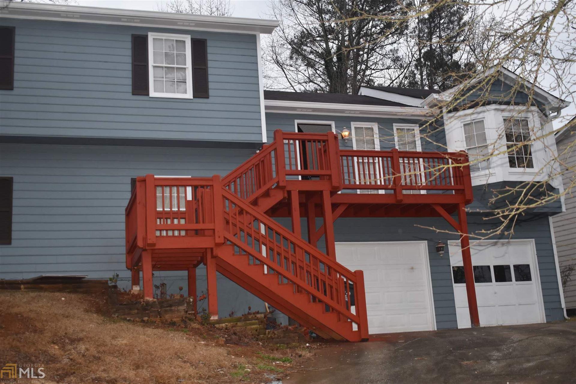 1409 Millstream Trl, Lawrenceville, GA 30044 - #: 8731831