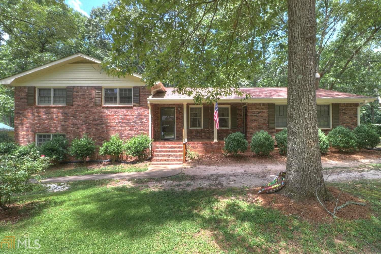 4651 S Seminole Dr, Douglasville, GA 30135 - MLS#: 8813831