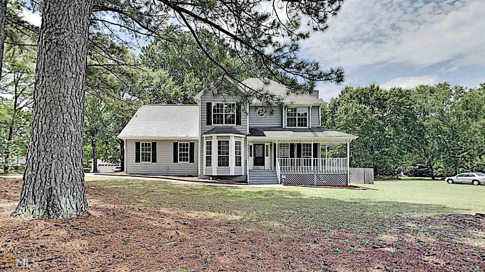 701 Monticello Ln, McDonough, GA 30253 - MLS#: 8832831