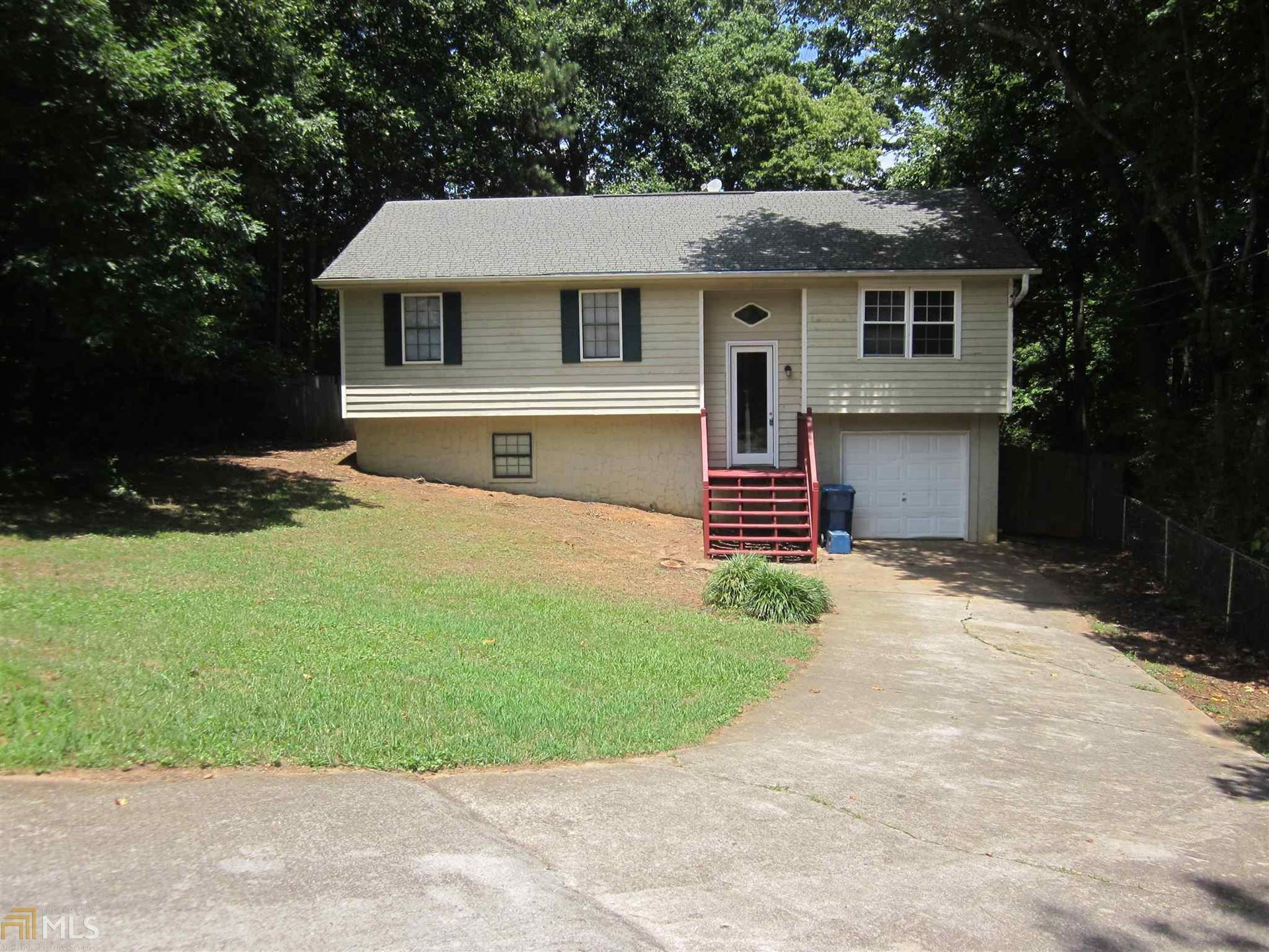 2831 Pine Log Way, Buford, GA 30519 - MLS#: 8877831