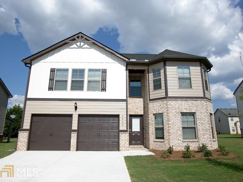 52 Overlook Rd, Walnut Grove, GA 30052 - #: 8928831