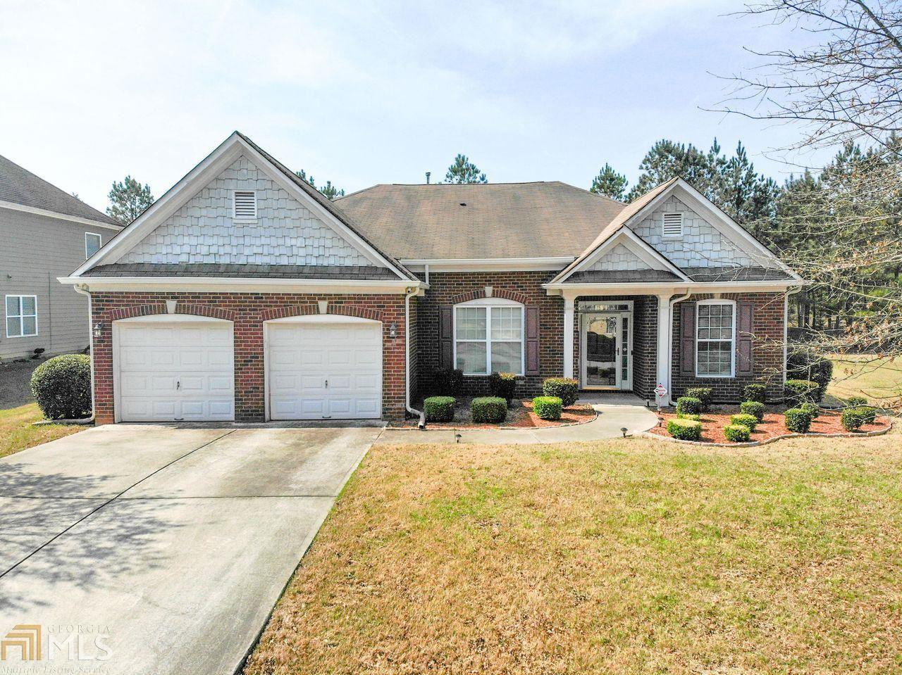 3611 Preserve Wood Ln, Loganville, GA 30052 - #: 8957831