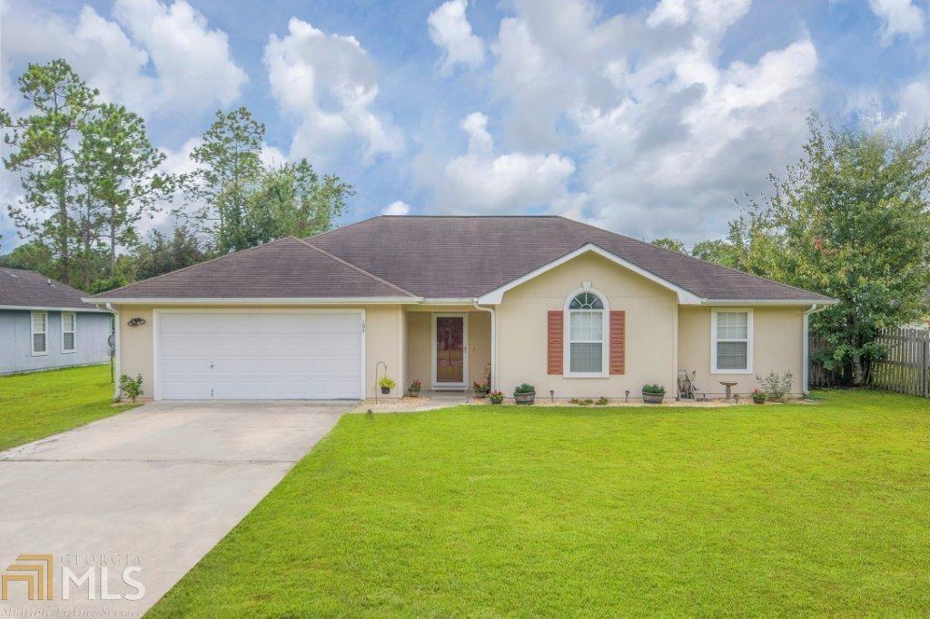 102 Hydrangea Rd, Kingsland, GA 31548 - MLS#: 8860832