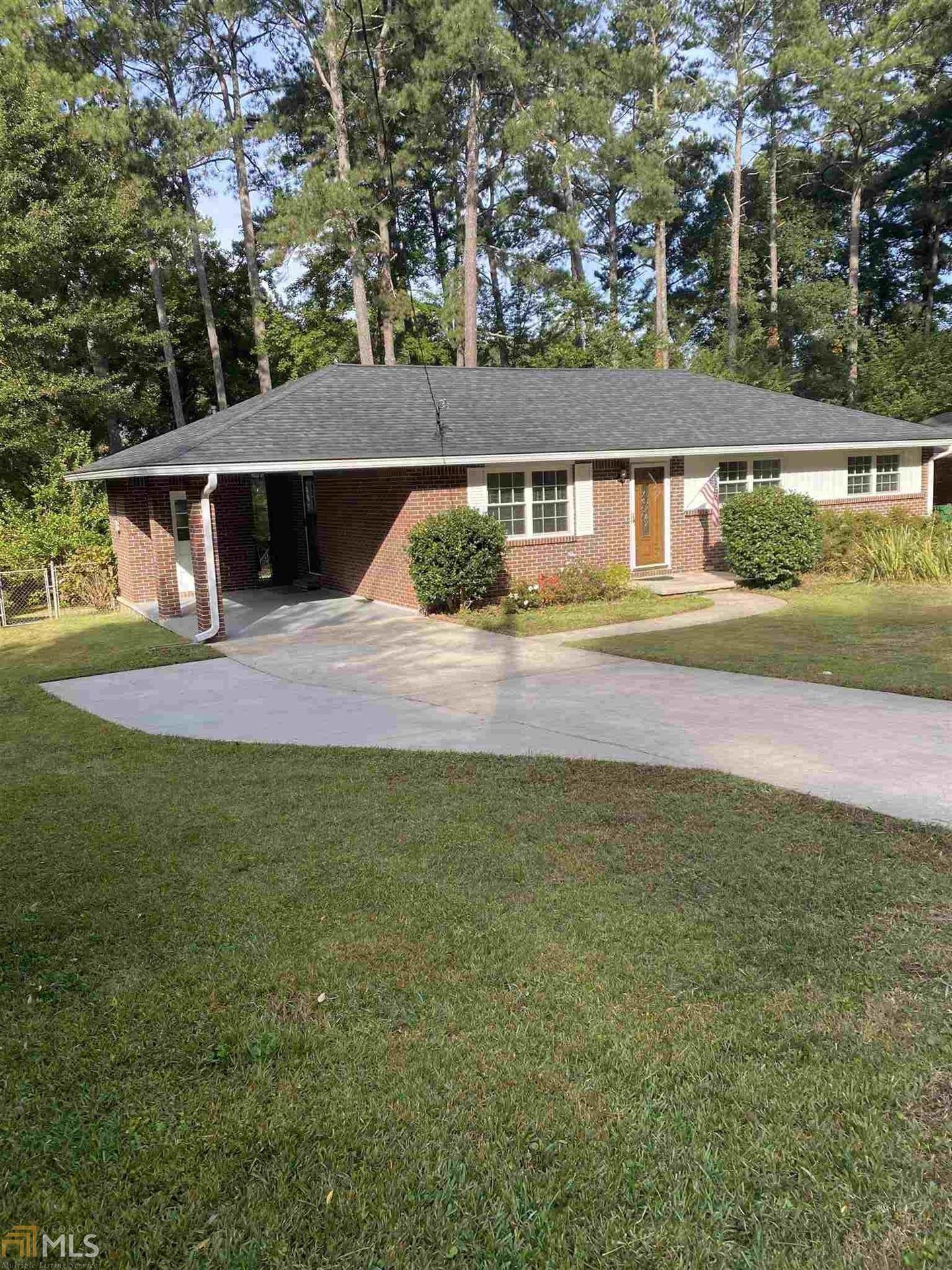 1326 Talcott Pl, Decatur, GA 30033 - MLS#: 8870832