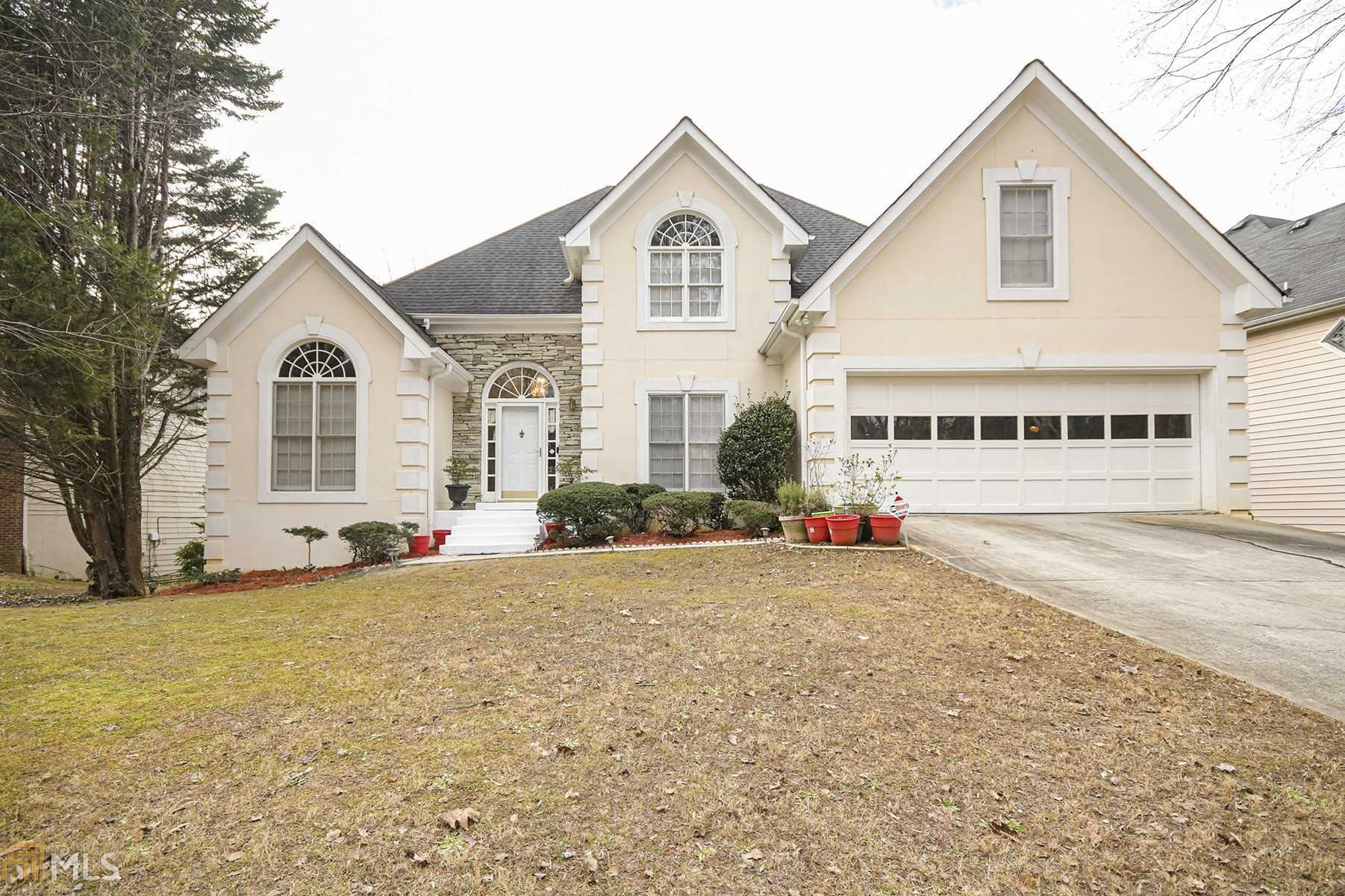 541 Thornbush Trce, Lawrenceville, GA 30046 - MLS#: 8906832