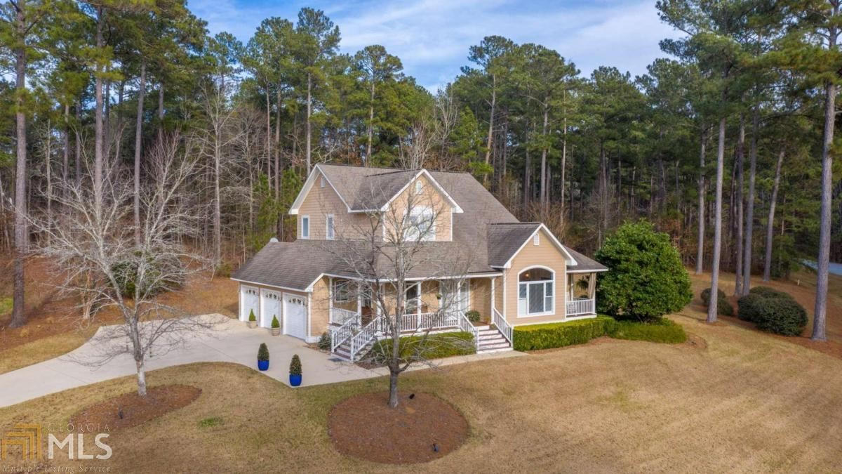 1270 Big Water Cir, Greensboro, GA 30642 - MLS#: 8909832