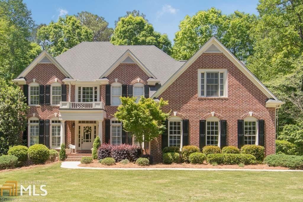 335 Broadmoor, Fayetteville, GA 30215 - #: 8998832