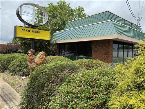 Photo of 123 Elbert St, Elberton, GA 30635 (MLS # 8794833)
