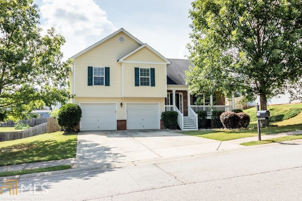 178 River Mist Cir, Jefferson, GA 30549 - #: 8807833
