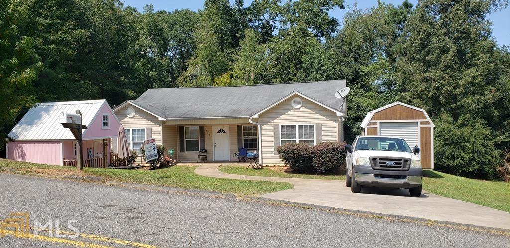 262 Magnolia Ave, Milledgeville, GA 31061 - #: 8853833