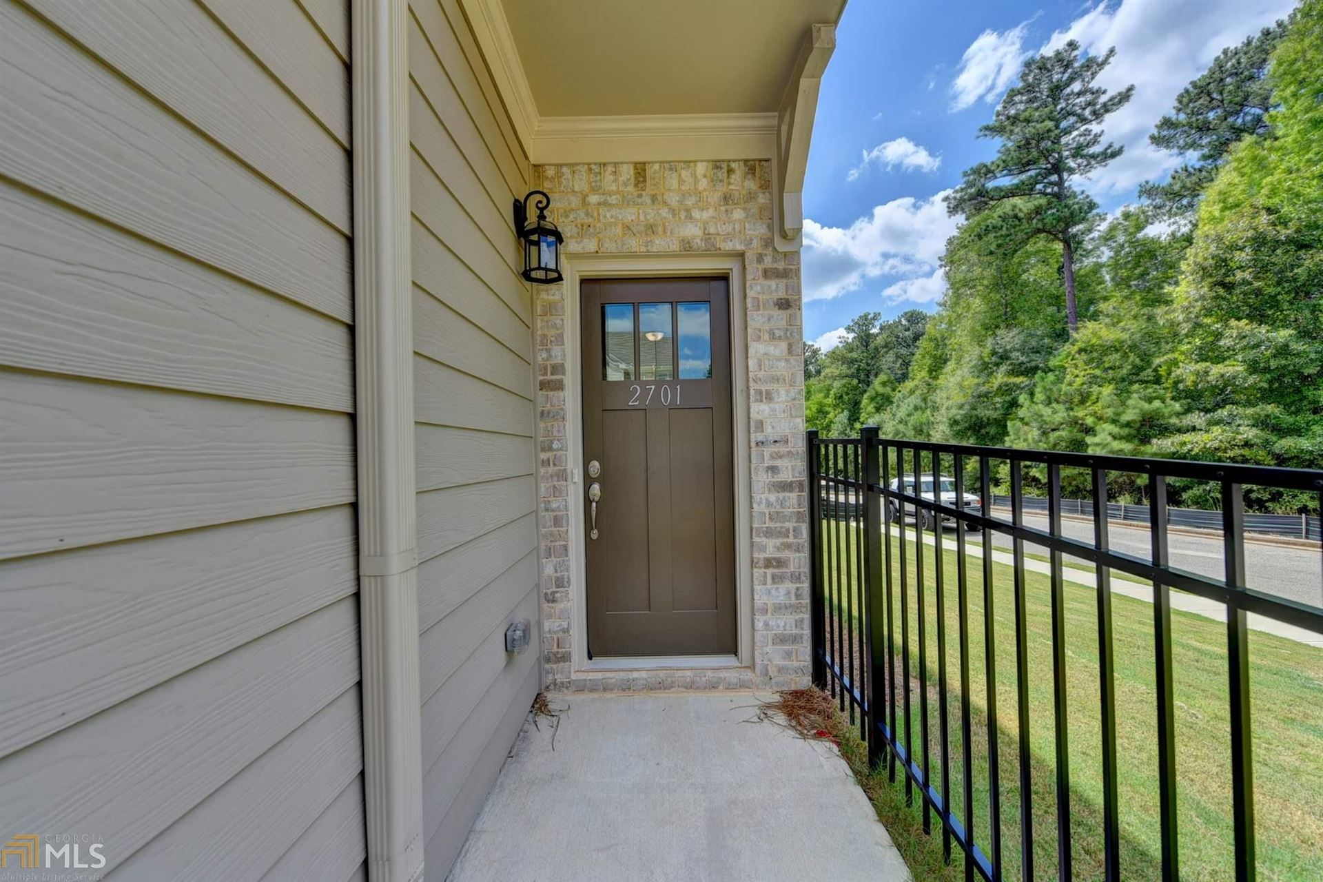 5402 Brooklands Dr, Lithonia, GA 30058 - MLS#: 8870833