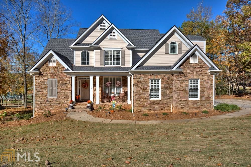 11 Mossy Rock Ln, Cartersville, GA 30120 - MLS#: 8890833