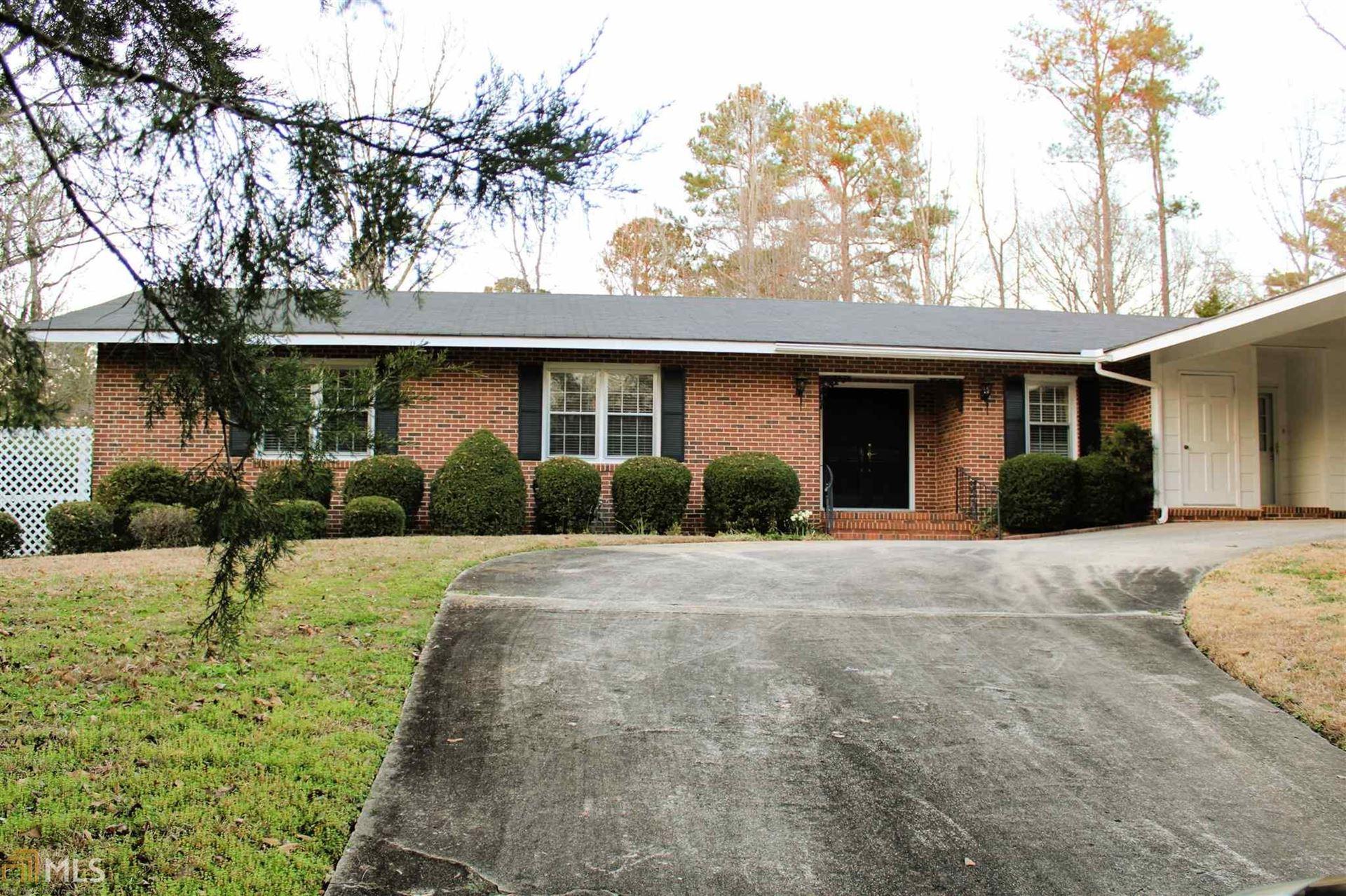 1664 Wesleyan Hills, Macon, GA 31210 - MLS#: 8935833