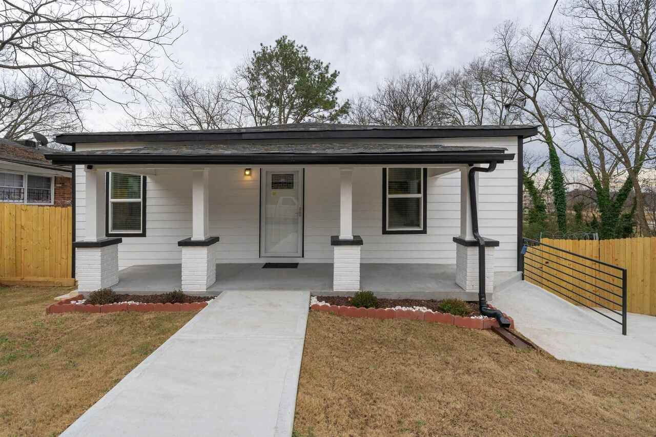 70 Meldon Ave, Atlanta, GA 30315 - MLS#: 8876834