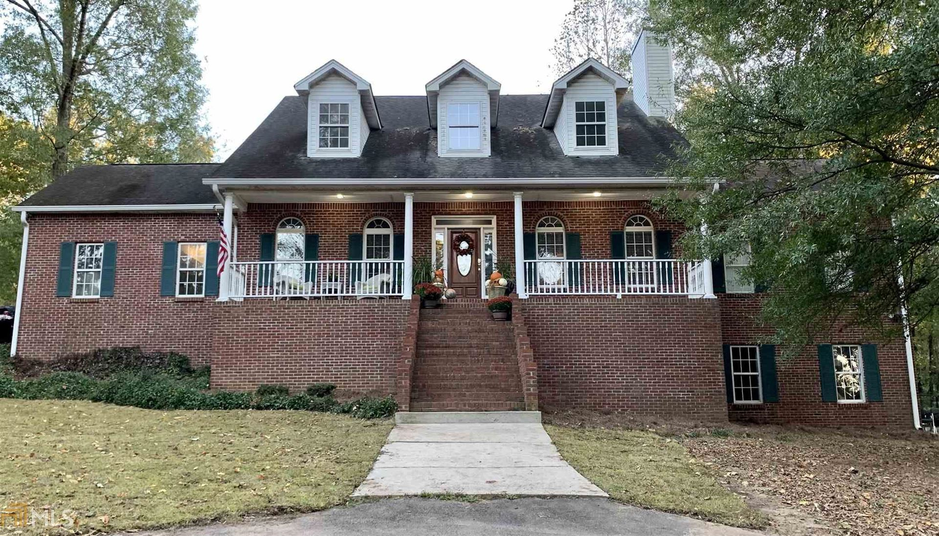 565 Quail Run Rd, Stockbridge, GA 30281 - MLS#: 8882834