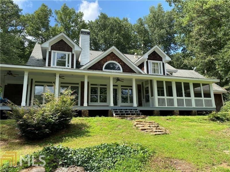 1472 N Lake Dr, Canton, GA 30115 - MLS#: 8850835