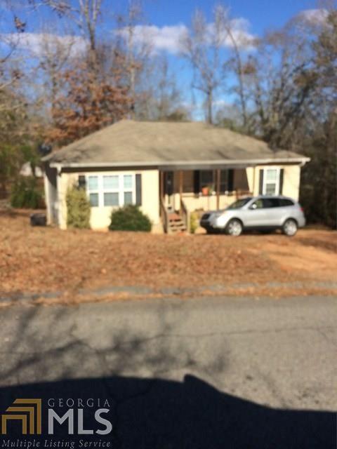 264 Magnolia Ave, Milledgeville, GA 31061 - #: 8853835