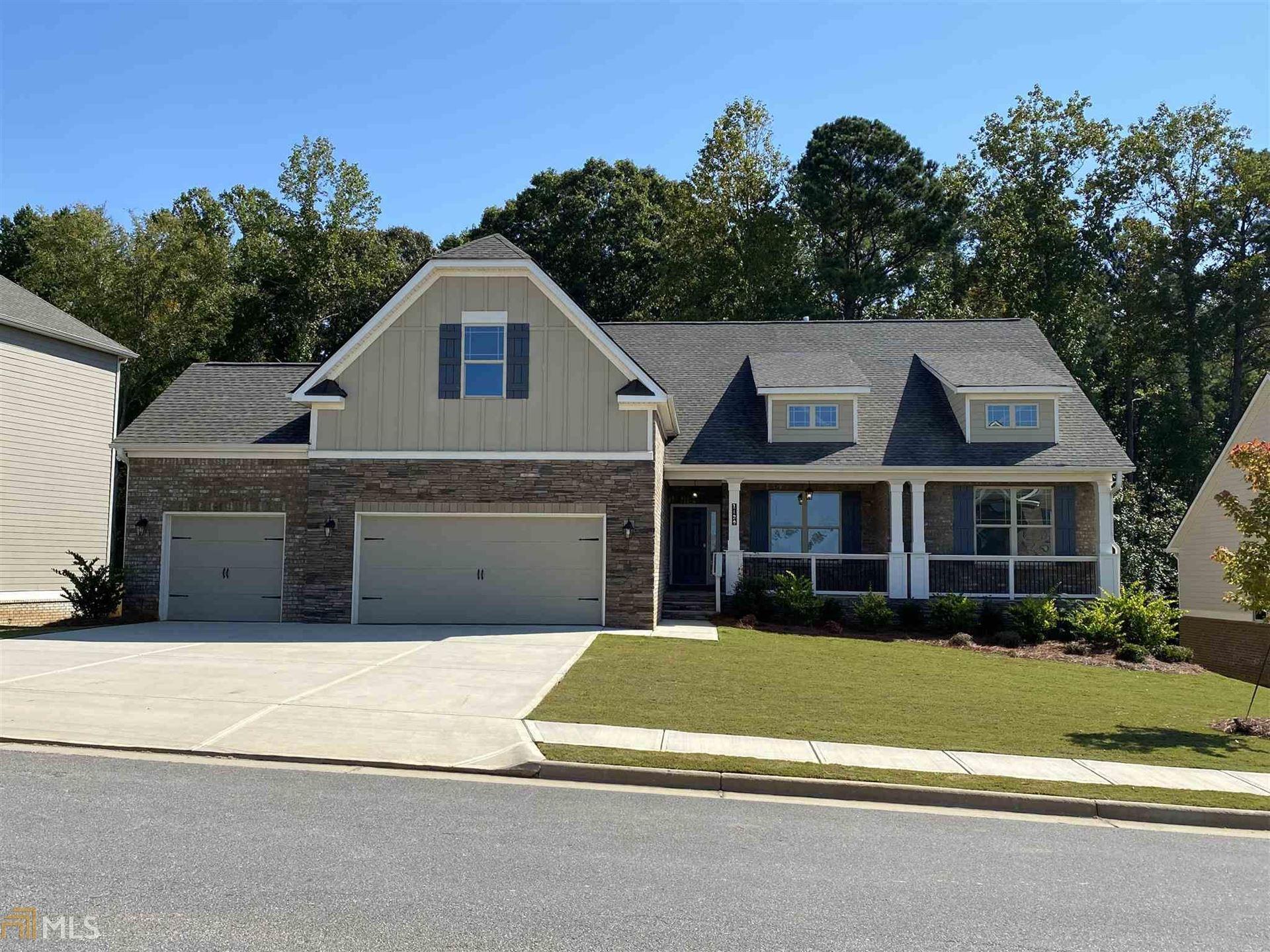 1429 Pond Overlook Dr, Auburn, GA 30011 - #: 8880835