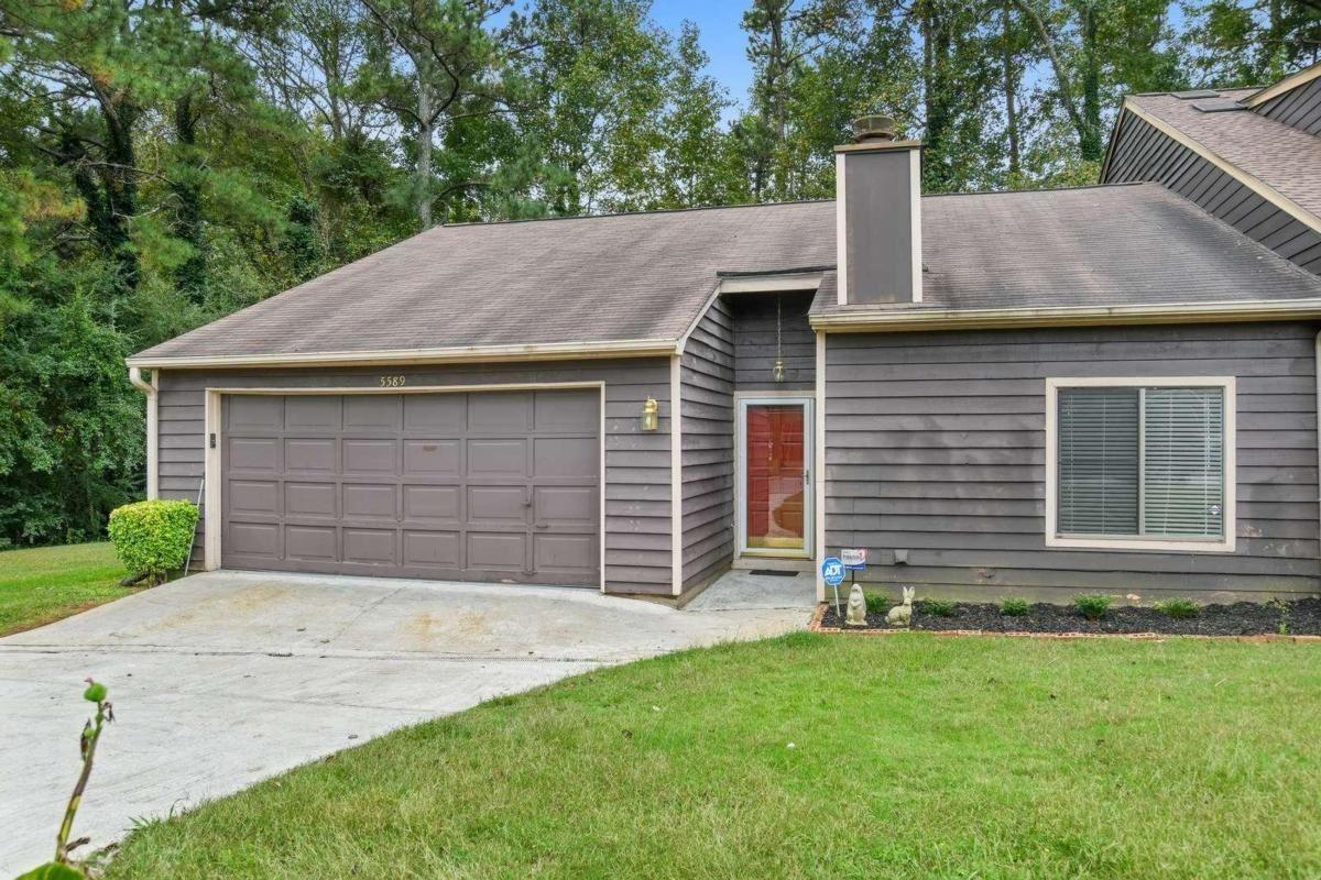 5589 Circlestone Lane, Stone Mountain, GA 30088 - #: 9065835