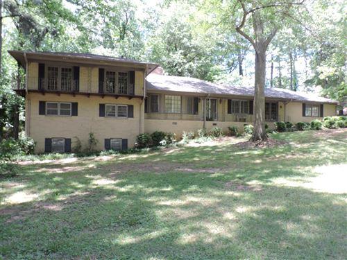 Photo of 150 Pine Valley Dr, Royston, GA 30662 (MLS # 8787836)