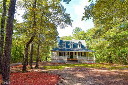 Photo of 2471 Cook Rd, Zebulon, GA 30295 (MLS # 8857836)