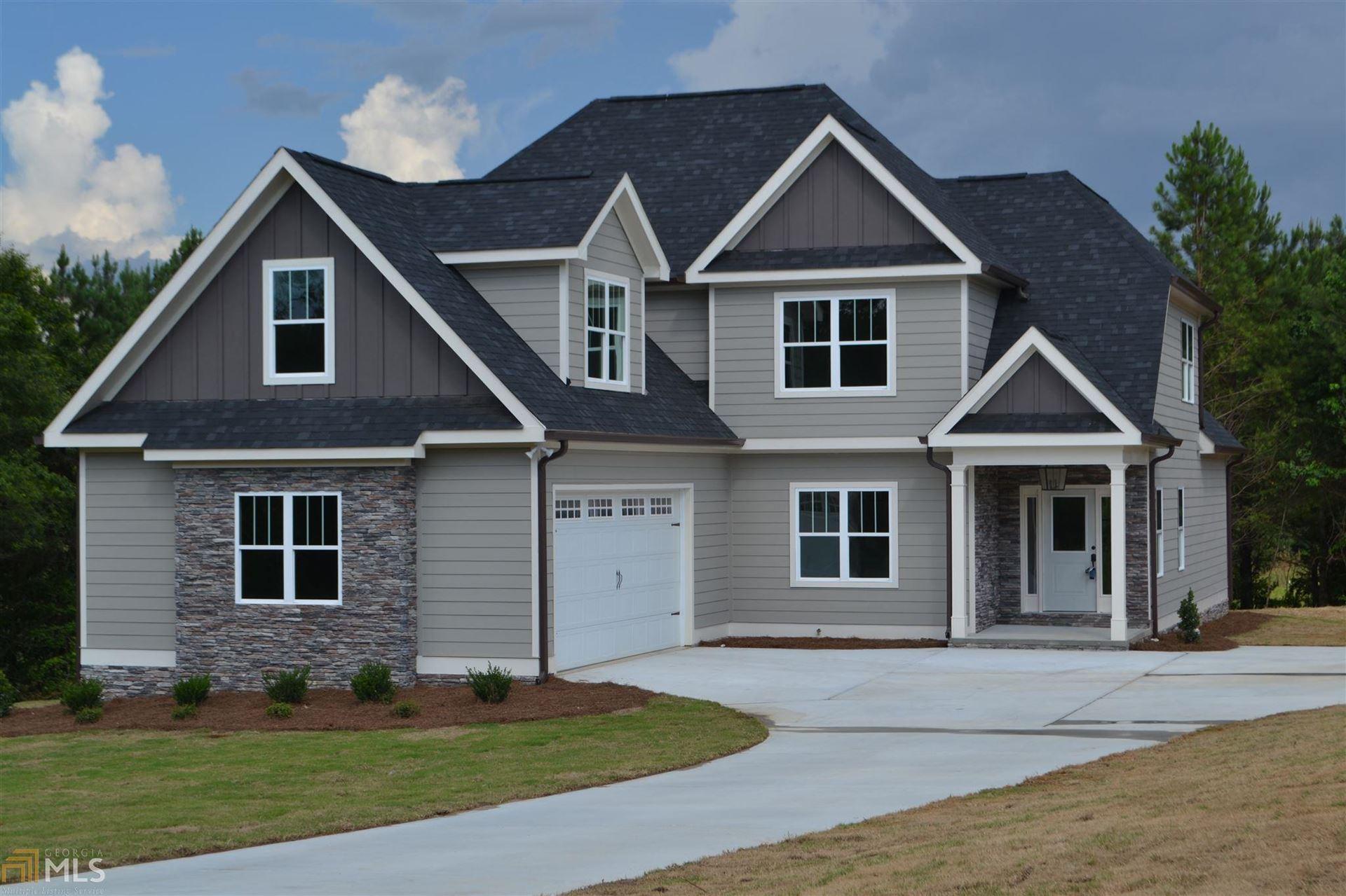 125 Suzanne Ct, Fayetteville, GA 30214 - MLS#: 8791836
