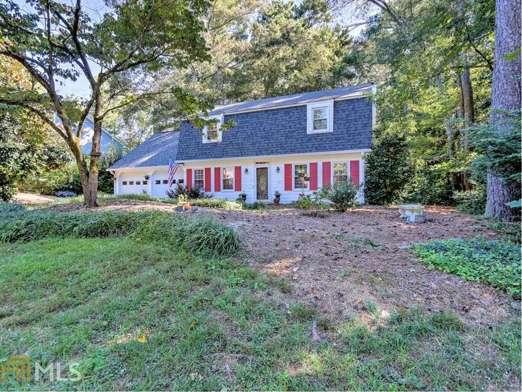 2704 Chestnut Ridge Way, Marietta, GA 30062 - MLS#: 8862836