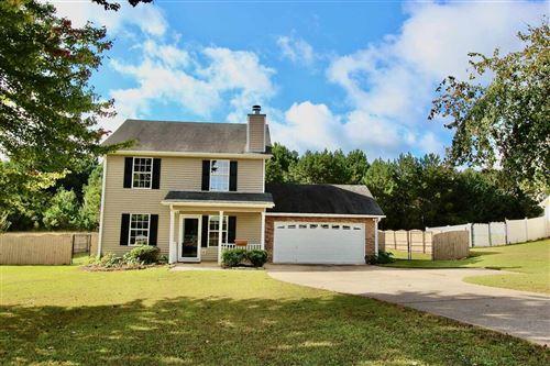Photo of 699 George Tate Drive, Jackson, GA 30233 (MLS # 9065837)