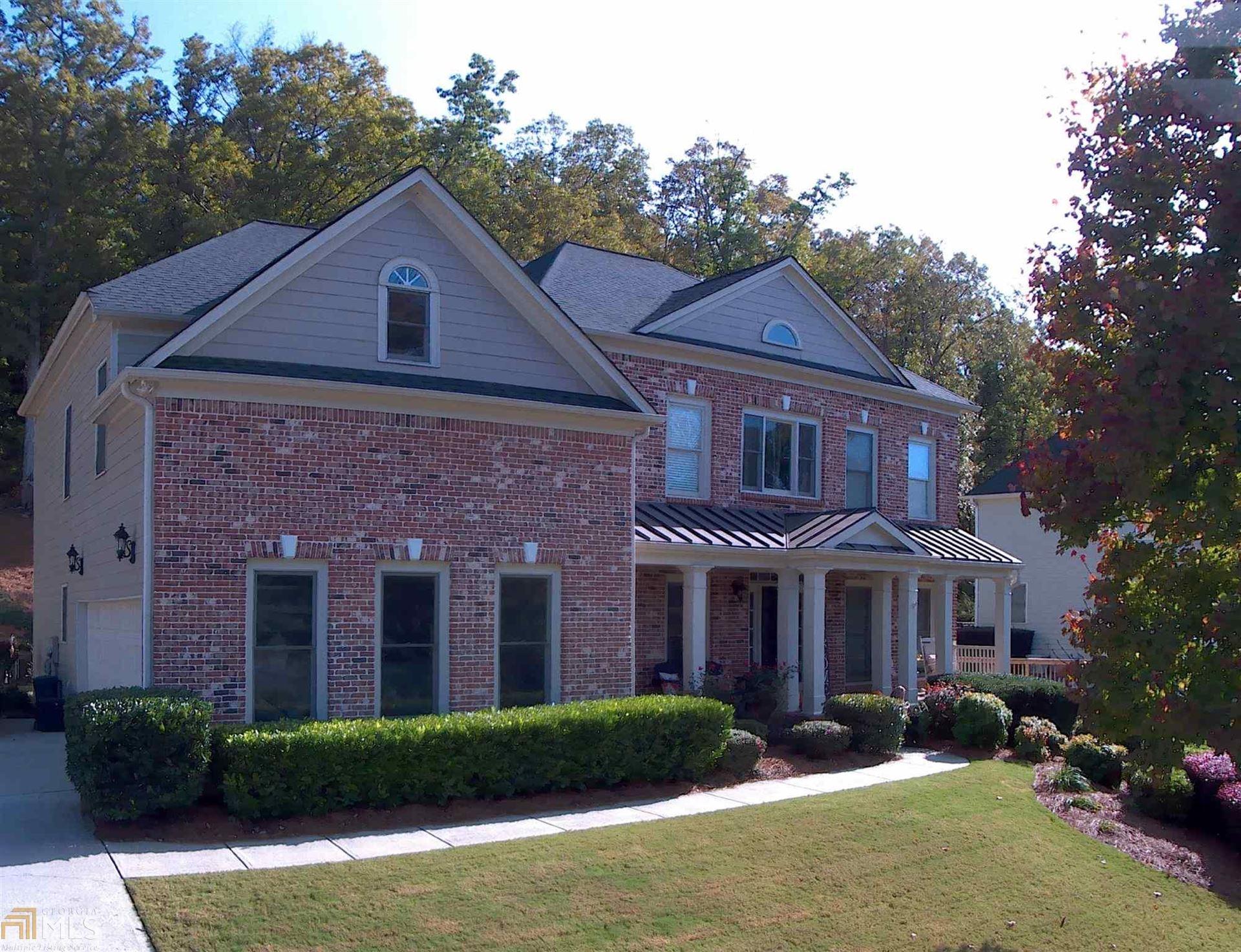 517 Streamwood Ivy Trl, Suwanee, GA 30024 - MLS#: 8885837