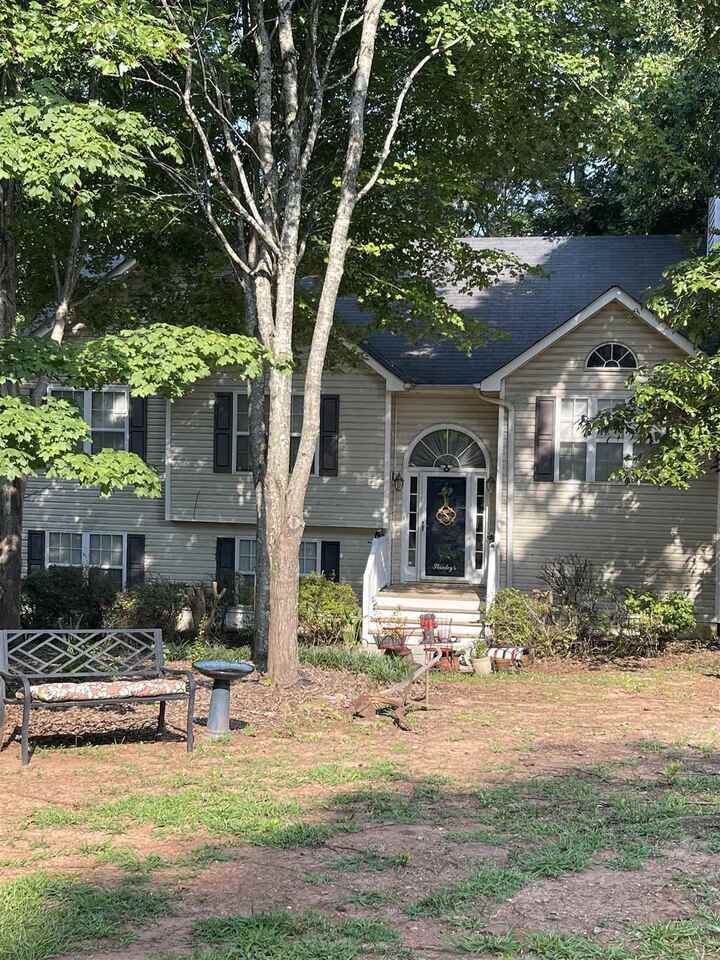 45 Ivy Springs Drive, Newnan, GA 30265 - #: 9000837