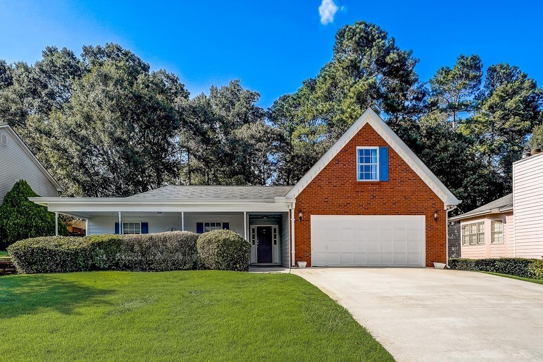 1390 Green Oak, Lawrenceville, GA 30043 - #: 9044837