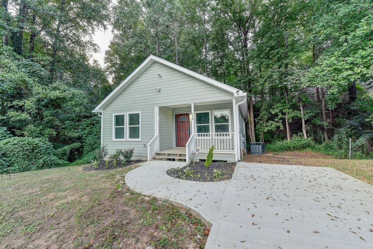 1012 Thomasville Estate Court, Atlanta, GA 30315 - MLS#: 9051837