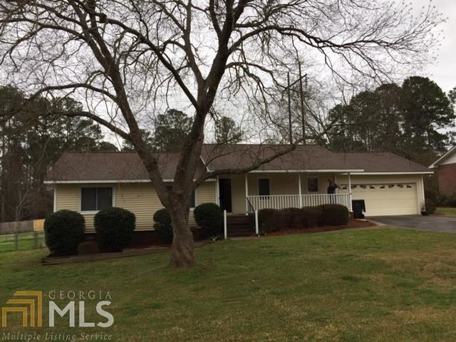 1859 Holly Hill Rd, Milledgeville, GA 31061 - #: 8733838