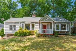 Photo of 811 S Mcdonough St, Decatur, GA 30030 (MLS # 8595839)