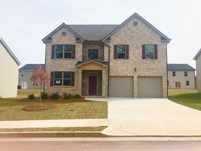 1535 Farrell Ln, Hampton, GA 30228 - MLS#: 8762839