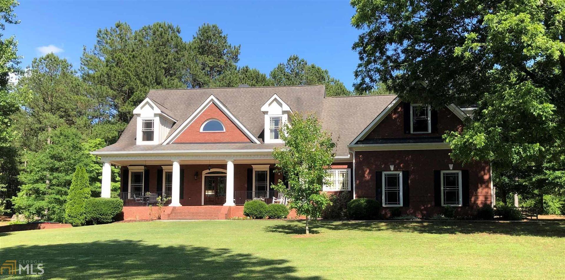 1501 Alcovy Meadows Ln, Covington, GA 30014 - #: 8793839